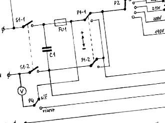 Silnoproudá elektroinstalace