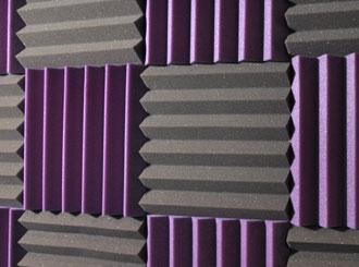 Stavební akustika