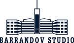 Logo klienta - Barrandov Studio