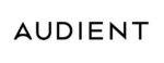 Logo značky - Audient