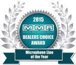 Dealer´s Choice Award 2015