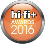hi-fi+ Awards 2016