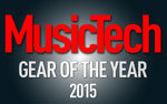 MusicTech Gear of the Year 2015