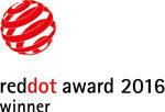 reddot award 2016