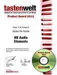 tastenwelt Product Award 2013
