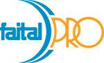 Logo značky - Faital Pro