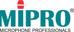 Logo značky Mipro