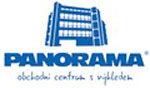 Logo klienta - OC Panorama