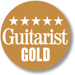Guitarist Magazine Guitarist Gold