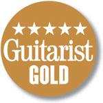 Guitarist Gold