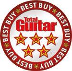Total Guitar Best Buy