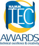 NAMM TEC Awards