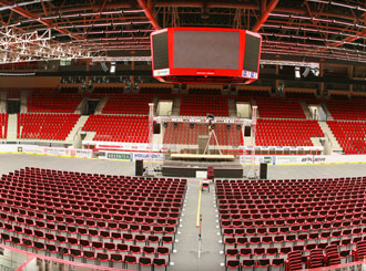 KV Aréna Karlovy Vary