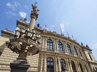 Rudolfinum Praha