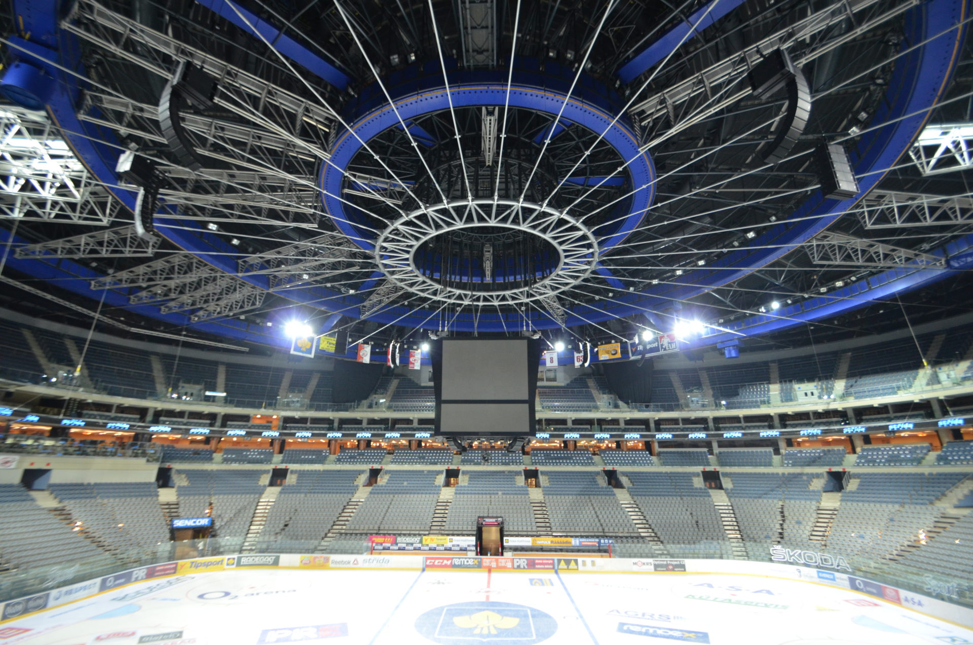 O2 Arena Praha Musicdata Cz