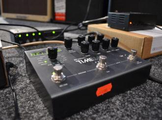 Obrázek č.5 article Porovnání napájecích adaptérů pro kytarové efekty