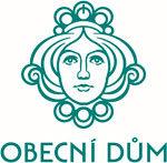 Logo klienta - Obecní dům Praha