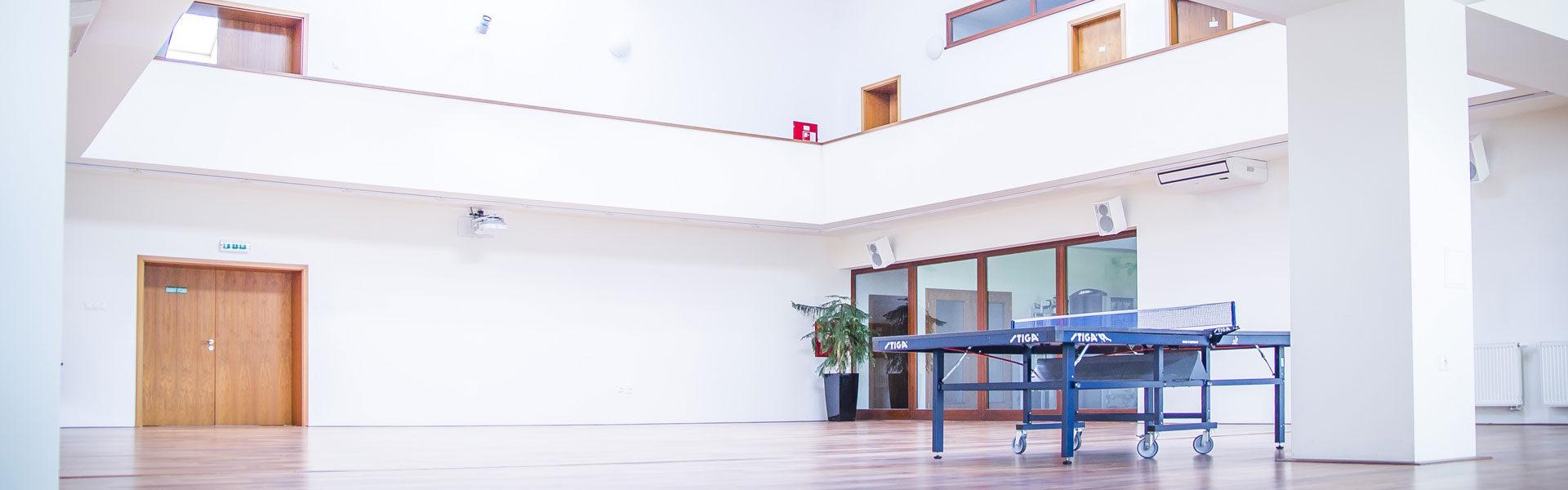 Meetingové centrum KIA Žilina
