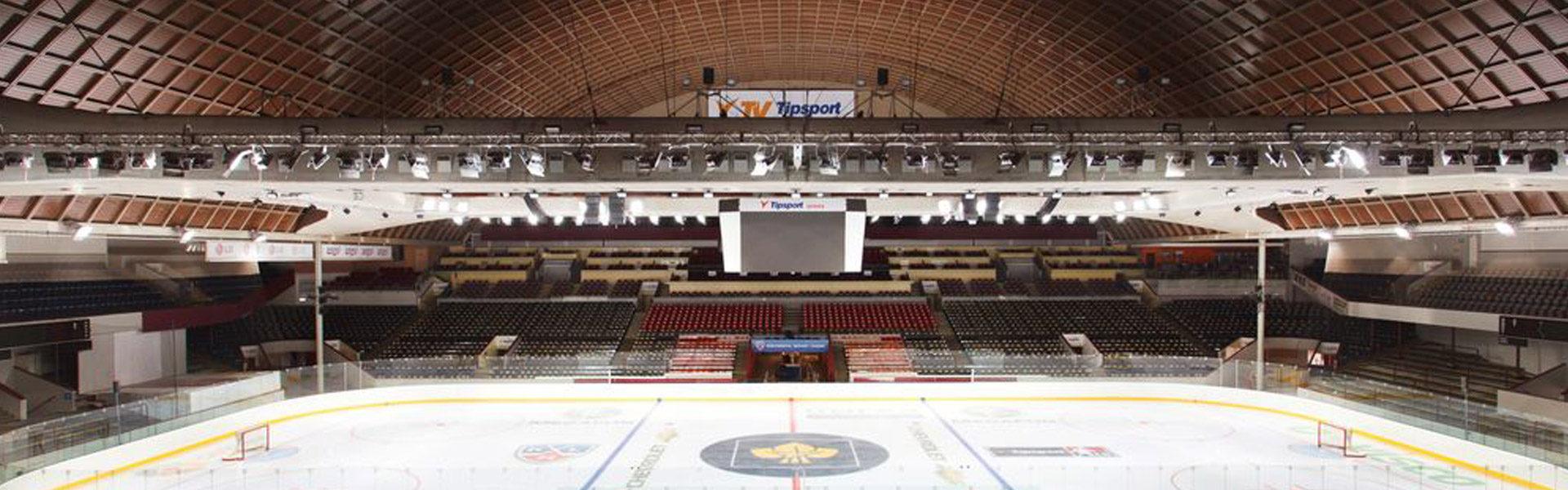Tipsport Arena Praha