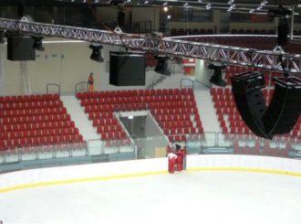 Obrázek č.3 reference KV Aréna Karlovy Vary