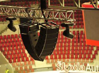 Obrázek č.6 reference KV Aréna Karlovy Vary