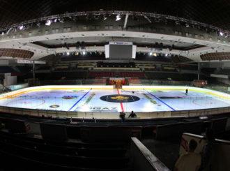 Obrázek č.7 reference Tipsport Arena Praha
