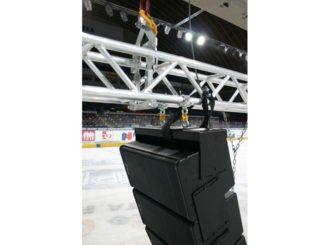 Obrázek č.2 reference Tipsport Arena Praha