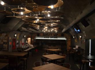 Obrázek č.1 reference Barrock Praha