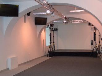 Obrázek č.3 reference Podnikatelský inkubátor Kolín