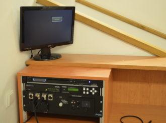 Obrázek č.5 reference Podnikatelský inkubátor Kolín