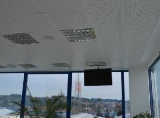 Obrázek č.4 reference Obchodní centrum Panorama