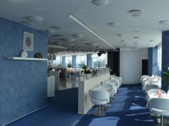 Obrázek č.2 reference Obchodní centrum Panorama