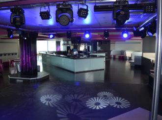 Obrázek č.9 reference Obchodní centrum Panorama