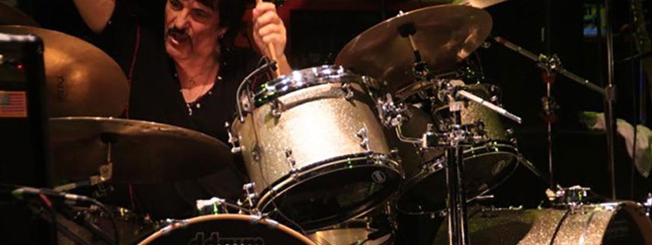 Audix a bubeník Carmine Appice spojili síly