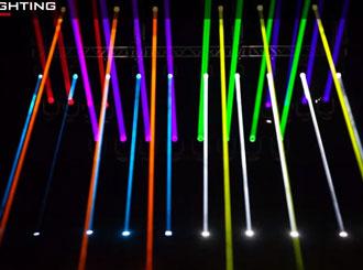 Co vše dokáže JB-Lighting Varyscan P4