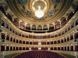 Mahenovo divadlo Brno