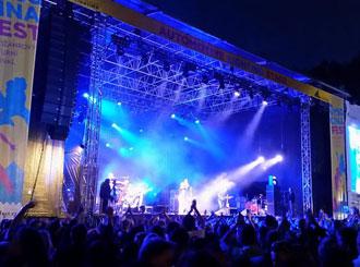 Ohlédnutí za Vysočina fest 2015