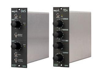 SPL – moduly serie 500
