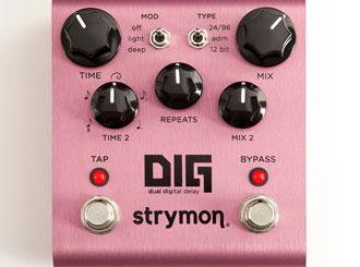 Strymon Deco a Premier Guitar