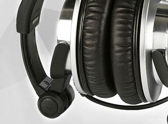 Výprodej: špičková sluchátka Ultrasone hfi-780