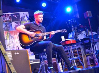 Fender Roadshow představila nové produkty