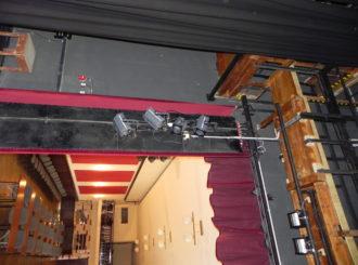 Obrázek č.2 reference Rekonstrukce sokolovny Luže