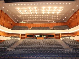Obrázek č.2 reference Ozvučení Janáčkova divadla Brno