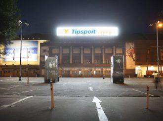 Obrázek č.6 reference Tipsport Arena Praha