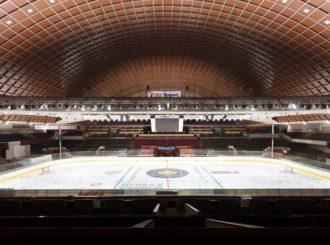 Obrázek č.5 reference Tipsport Arena Praha