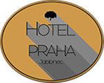 Logo klienta - Hotel Praha