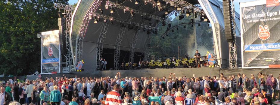 STM okouzlil Norimberský Classic Festival