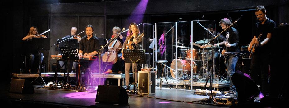 Aneta Langerová zahajuje koncertní turné