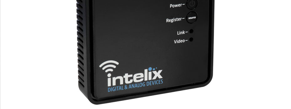 Bezdrátový přenos hdmi od Intelix