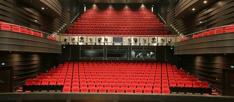 Divadlo investuje do Innovason Eclipse
